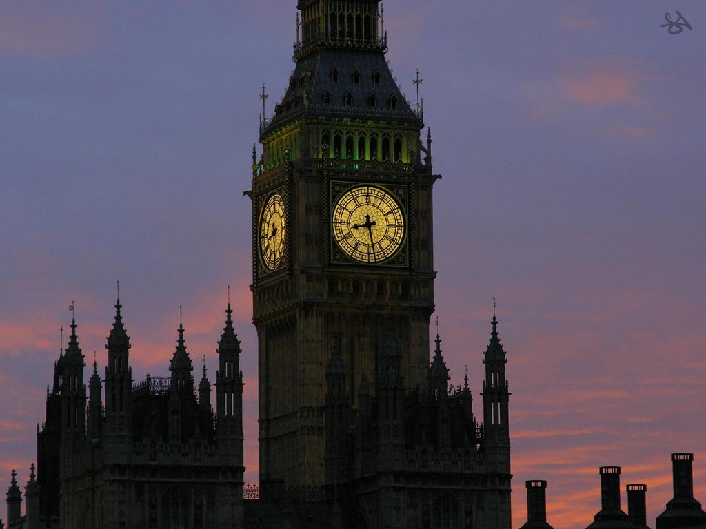 Big Ben by pixiepot