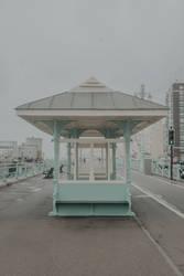 Brighton Bus Shelter