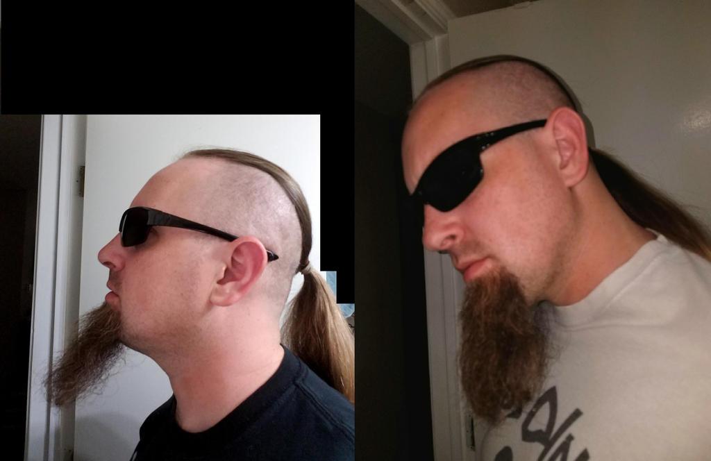 My New Profile Picture by DallasBlack