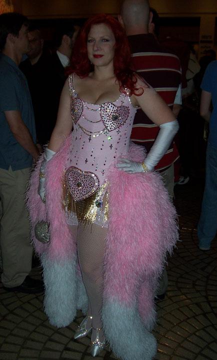 Pink Diamonds by The-Dark-Horse