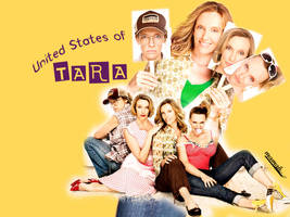 United States of Tara by mamah