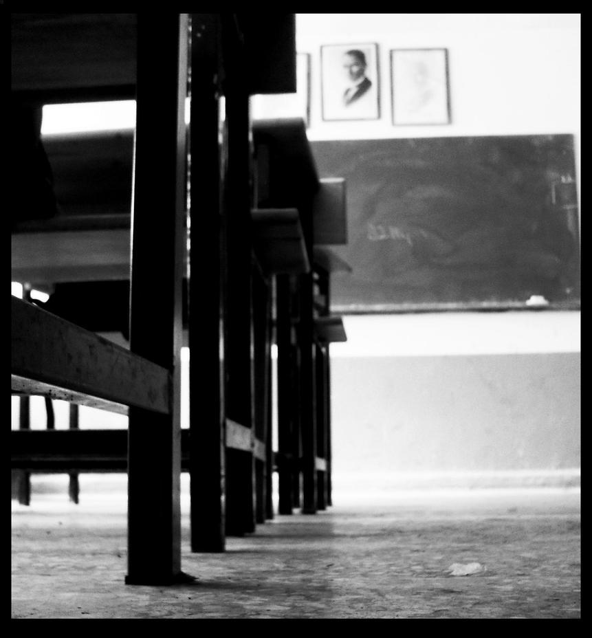 classroom by memori3s