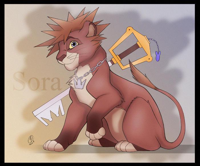 http://fc04.deviantart.com/fs10/i/2006/113/b/4/Sora_the_Lion_Cub_by_RexKing.jpg
