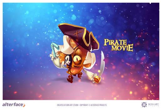 Popcorn Revenge (Part Two)