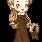 Doll - 26 by StarGirlArt