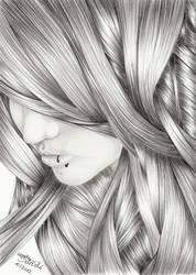 Hair by KerstinSchroeder