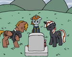 ATG Day17 - Paid Respect