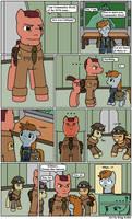 Post-Fallout Equestria : Episode1 Page12