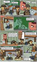Post-Fallout Equestria : Episode1 Page13