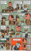 Post-Fallout Equestria : Episode1 Page17