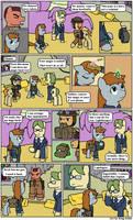 Post-Fallout Equestria : Episode1 Page20