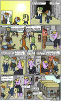 Post-Fallout Equestria : Episode1 Page22