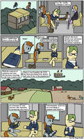 Post-Fallout Equestria : Episode1 Page23