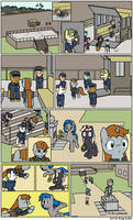 Post-Fallout Equestria : Episode1 Page26