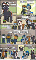Post-Fallout Equestria : Episode2 Page1