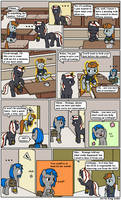 Post-Fallout Equestria : Episode2 Page3