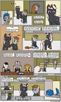 Post-Fallout Equestria : Episode2 Page4