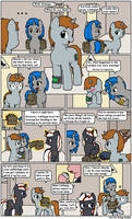 Post-Fallout Equestria : Episode2 Page6