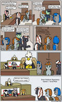 Post-Fallout Equestria : Episode2 Page7