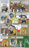 Post-Fallout Equestria : Episode2 Page9