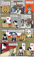 Post-Fallout Equestria : Episode2 Page10
