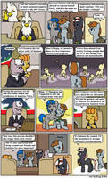 Post-Fallout Equestria : Episode2 Page11