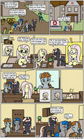 Post-Fallout Equestria : Episode2 Page13