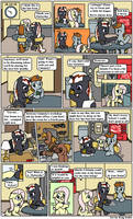 Post-Fallout Equestria : Episode2 Page15