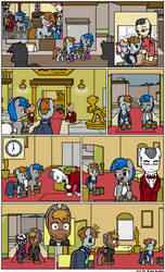 Post-Fallout Equestria : Episode2 Page18 by king-koder