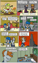 Post-Fallout Equestria : Episode2 Page21 by king-koder