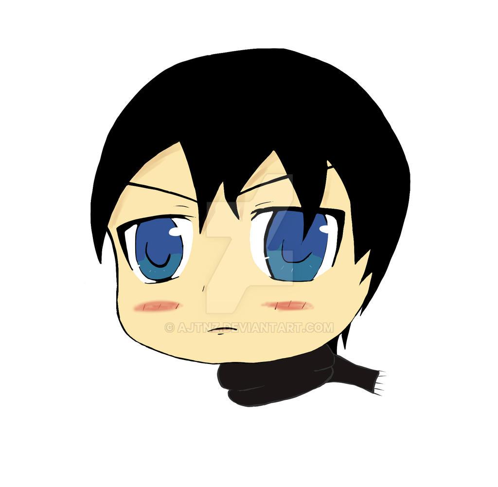 Ajtnz's Profile Picture