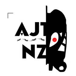 Ajtnz Logo/Emblem/Insignia/Whatever by Ajtnz