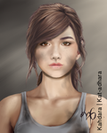 Linh Cinder - Lunar Chronicles [Jan. 2015]