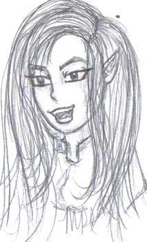 Damiana Darkstar