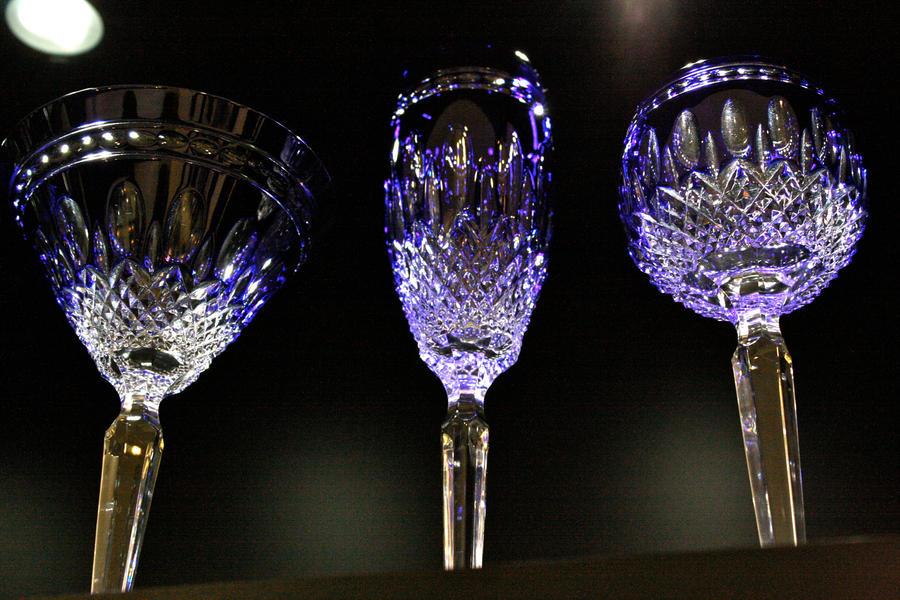 Waterford Crystal 82 by followerofgod