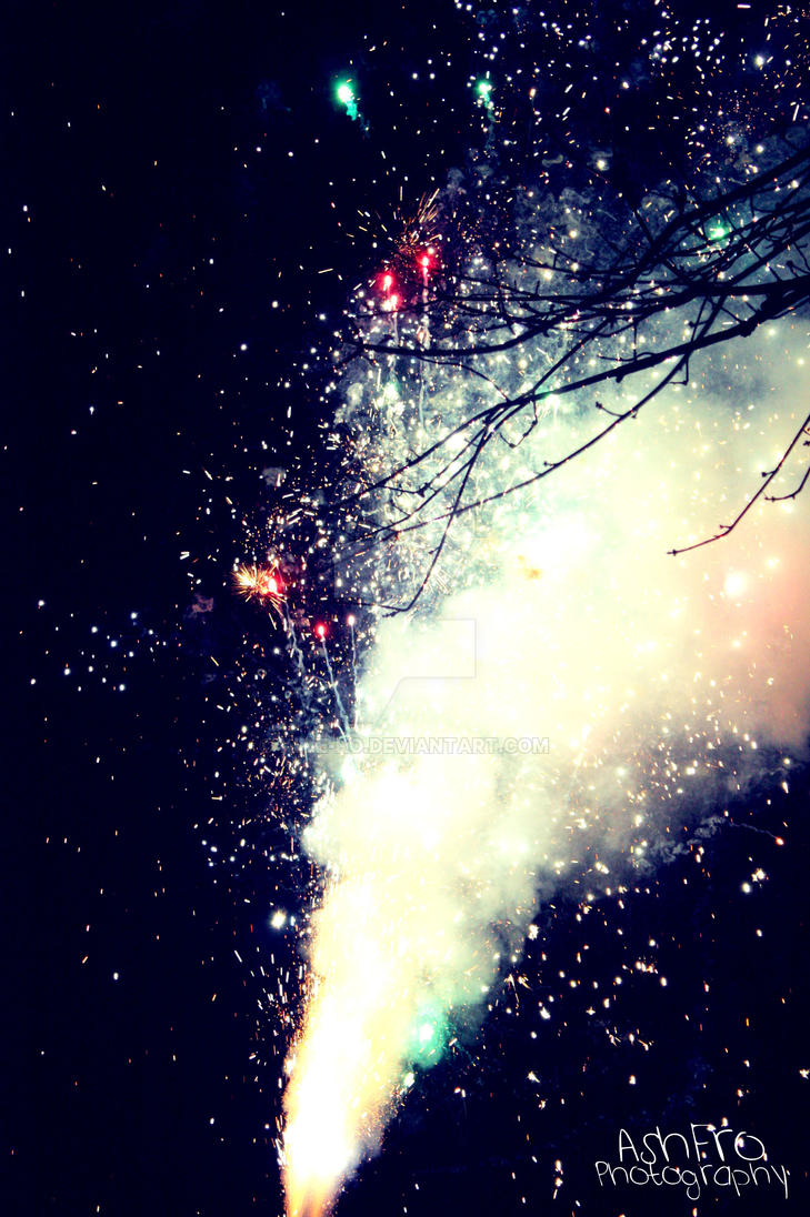 Chasing Stars. by Kime-Ko