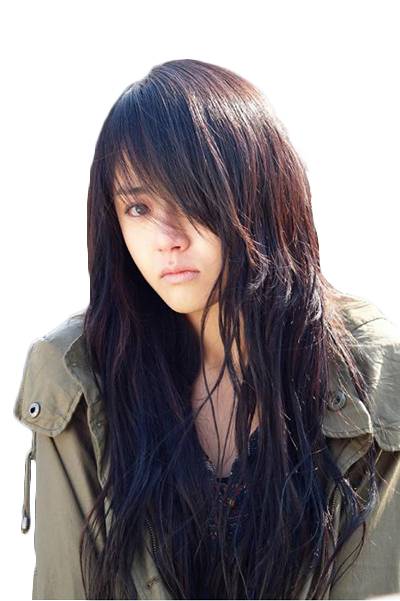 Moon Geun Young Render By Know Chan