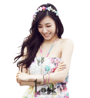 Tiffany Render by Know-chan