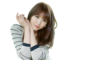 Lee Eun Hye Render #1 by Know-chan