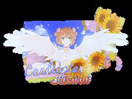 Cardcaptor Sakura by Know-chan