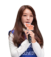 Minah render by Know-chan