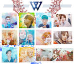 WINNER Icon+Signature+PSD Pack