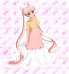 Princess Serenity / Moya Crystal Style