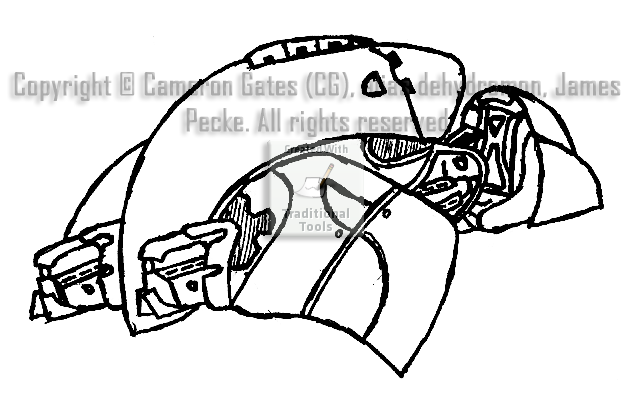 halo mongoose coloring pages - photo#19
