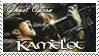 Kamelot - Ghost Opera Stamp by dehydromon