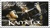 Kamelot - Ghost Opera Stamp by dehydromon