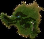 Unnamed Verdikan Island WIP II