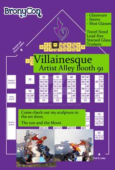 Villainesque Marketplace Map