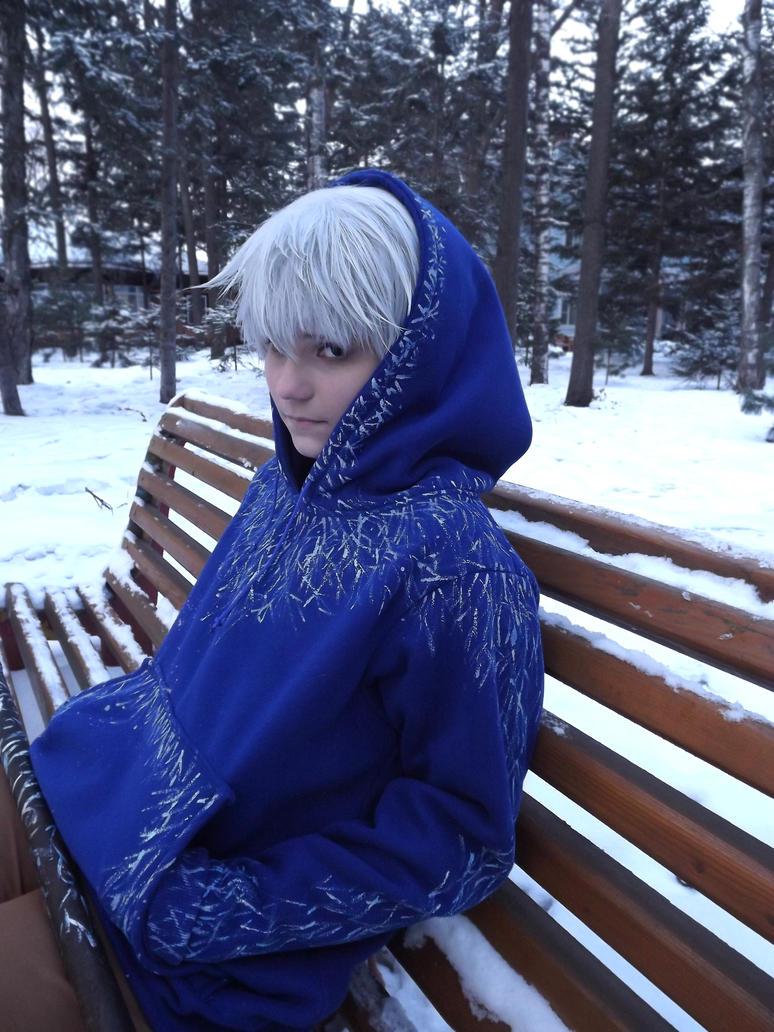 Jack Frost by Fury-kun