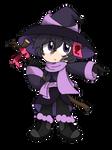 (Himi) Ghost Gym Leader